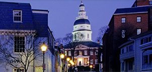 Annapolis Vacation Rentals