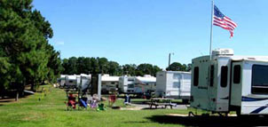 Picture of the Island Resort Family Campground & R.V. Park