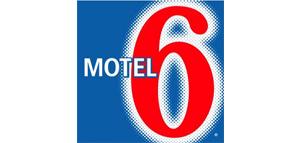 Motel 6 logo