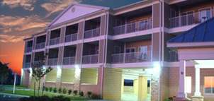 Island Inn & Suites, An Ascend Hotel-Piney Point exterior