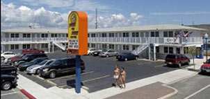 Picture of the Sun-N-Fun Motel
