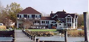 Inn at Swan Haven