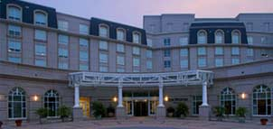 Photo Credit: Westin-Annapolis