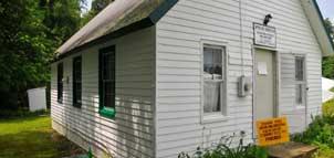African-American Schoolhouse Museum