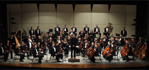 Annapolis Symphony Orchestra;