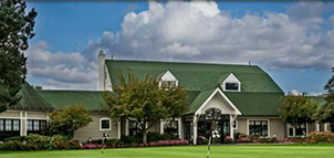 Clubhouse at Argyle Country Club