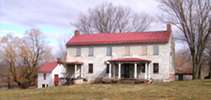 Beatty Cramer House