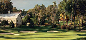 Caves Valley Golf Course