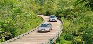 Chesapeake Bay Critical Area Driving Tour