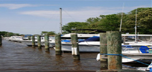 Chester River Marine Services Ltd.