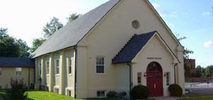 Christ Episcapol Church Photo