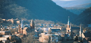 Town of Cumberland photo