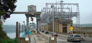 Conowingo Hydroelectric Plant