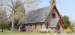 Dent Chapel Photo
