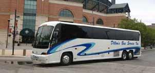 Dillon's Bus Service