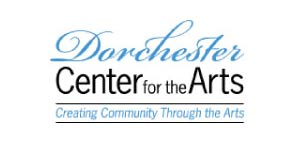 Dorchester Arts Center logo