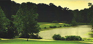 Eisenhower Golf Course