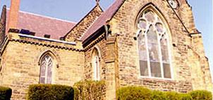 Emmanual Episcopal Church