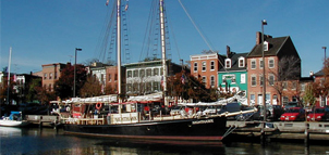 Photo of Fells Point