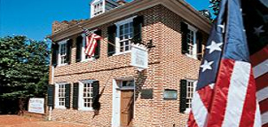The Star-Spangled Banner Flag House