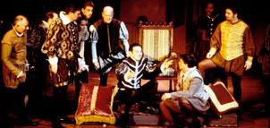 Theatre photo