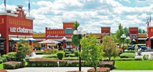 Prime Outlets at Hagerstown photo