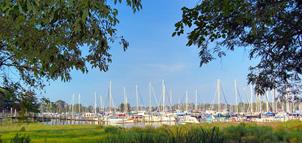 Harbour North Marina