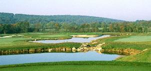 Hayfields Golf Course
