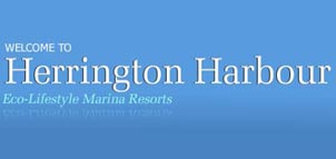 Herrington Harbour logo
