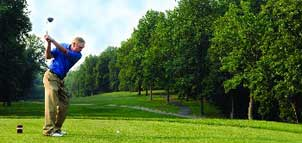 Hobbit's Glen Golf