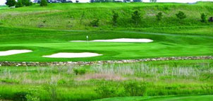 Hollow Creek Golf Club