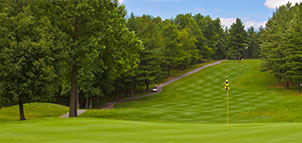Hope Valley Golf Course