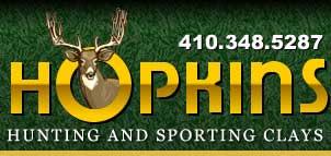 Hopkins Game Farm