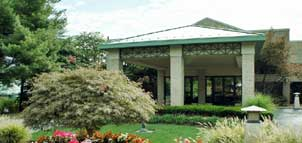 Lakewood Country Club Exterior