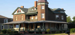 Photo of The Mcdaniel House Bed and Breakfast