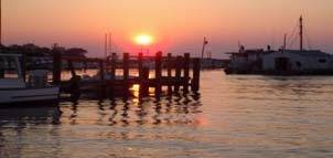 Long Point Marina