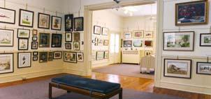 Mansion House Arts Center
