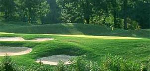 Marlton Golf Course