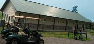 Mcdaniel College Golf Course
