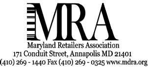 Md Retailers Logo
