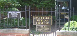 Mother Seton House