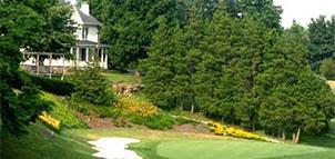 Mount Pleasant Golf Course