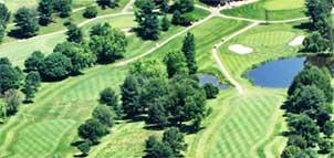 Needwood Golf Course