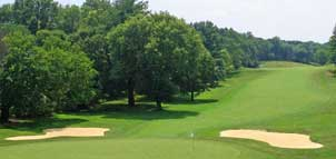 Golf Course at Norbeck