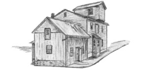 Clipp's Mill