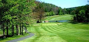 Oakland Golf Course