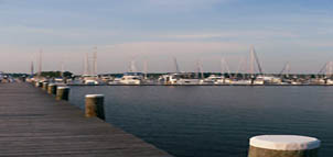 Photo Credit: Osprey Point Marina