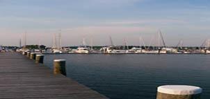 Photo Credit: Osprey Point Marina