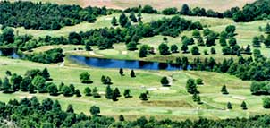 Poolesville Golf Course