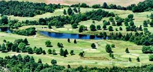 Poolesville Golf Course